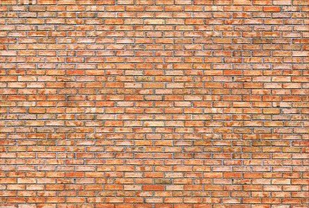 Brick Wall Photo Wallpaper Wall Mural   Komar Part 72