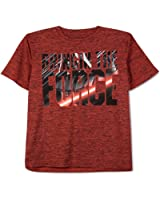 Star Wars Boys Bringin' The Force Graphic T-Shirt