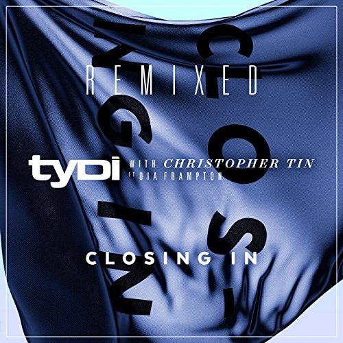 Dia Tin - Closing In (With Christopher Tin, Ft. Dia Frampton) - Remixed