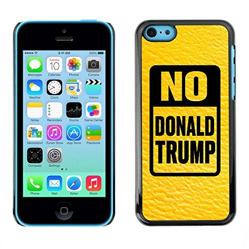 Print Motif Coque de protection Case Cover // Q04150540 Arrêter la mangue trump // Apple iPhone 5C