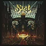 Ghost: Meliora (Audio CD)