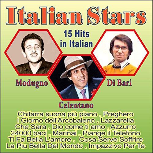 Italian Stars (Star Italian)