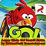 Angry Birds Go! Install Guide | HiddenStuff Entertainment