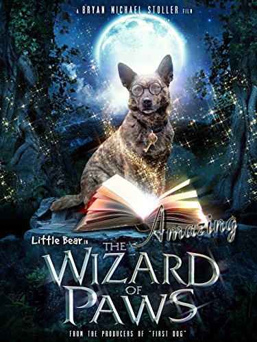 The Amazing Wizard of Paws]()
