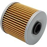 Cyleto Oil Filter For KAWASAKI KLF220 BAYOU 220 1988-2002