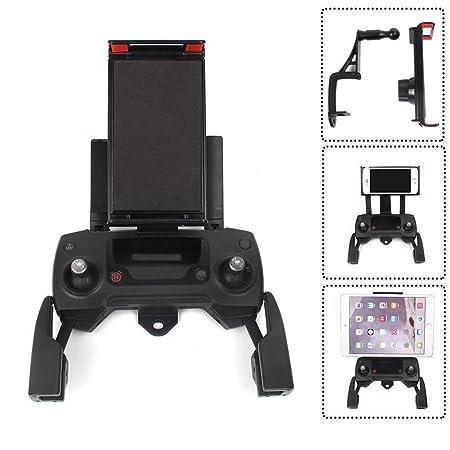 Hensych® Soporte para tablet, smartphone y controladores de DJI ...