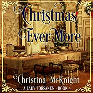Christmas Ever More Audiobook