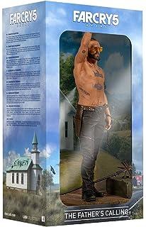 Ubisoft - Figura Pagan Min De Far Cry 4: Amazon.es: Videojuegos