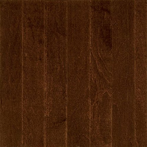 Bruce Hardwood Floors E4522Z Turlington American Exotics Maple Engineered Hardwood Flooring, 5