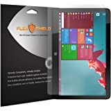 HP Spectre x2 Screen Protector (3-Pack), Flex Shield Clear Screen Protector for HP Spectre x2 (12-a001dx) Bubble-Free and Scratch Resistant Film