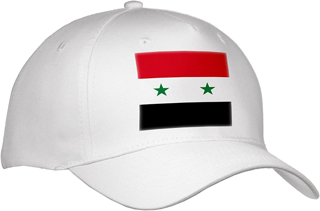 Amazon Com Inspirationzstore Flags Flag Of Syria Syrian Red