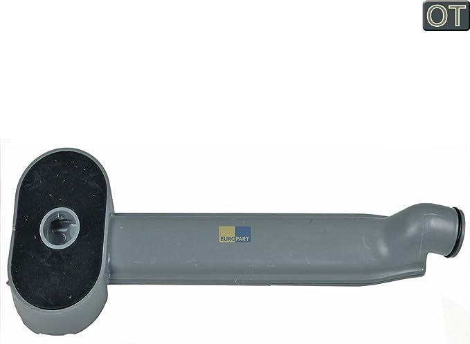 Gerätefuß Einstellfuß hinten 134mm Geschirrspüler ORIGINAL AEG 1173632009