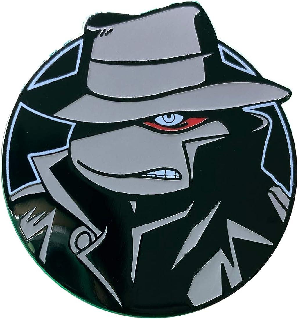 Noir Raphael TMNT Limited Run Collectible Pin