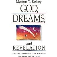 GOD, DREAMS, and REVELATION