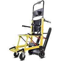 La silla de ruedas eléctrica plegable puede subir