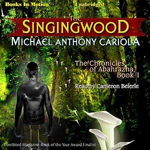 The Singingwood Hörbuch