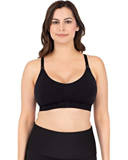 a9ecb8488c107 Kindred Bravely Sublime Support Low Impact Nursing & Maternity Sports Bra