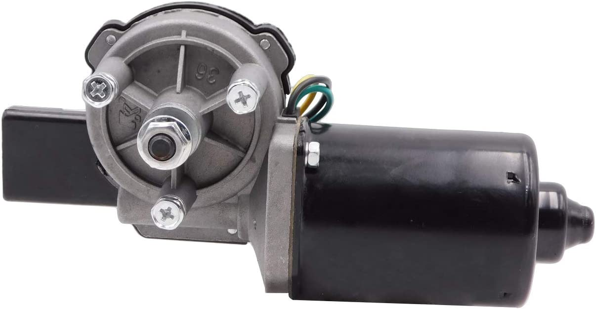 Premier Gear PG-WPM458 Professional Grade New Front Wiper Motor