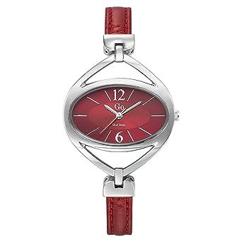 GO Girl Only Reloj mujer RELOJ DE pulsera Modelo 698187: Amazon.es: Relojes