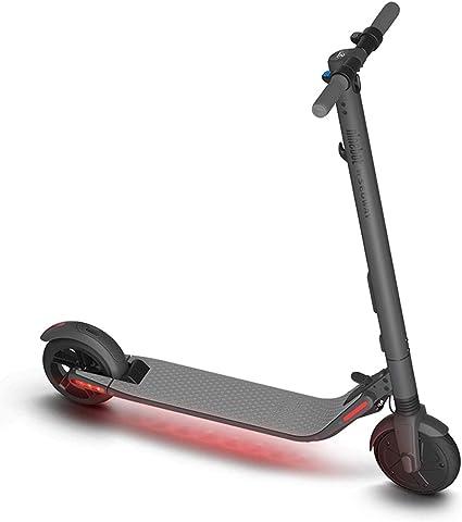 Amazon.com: Segway Ninebot ES2 Patinete eléctrico ligero y ...