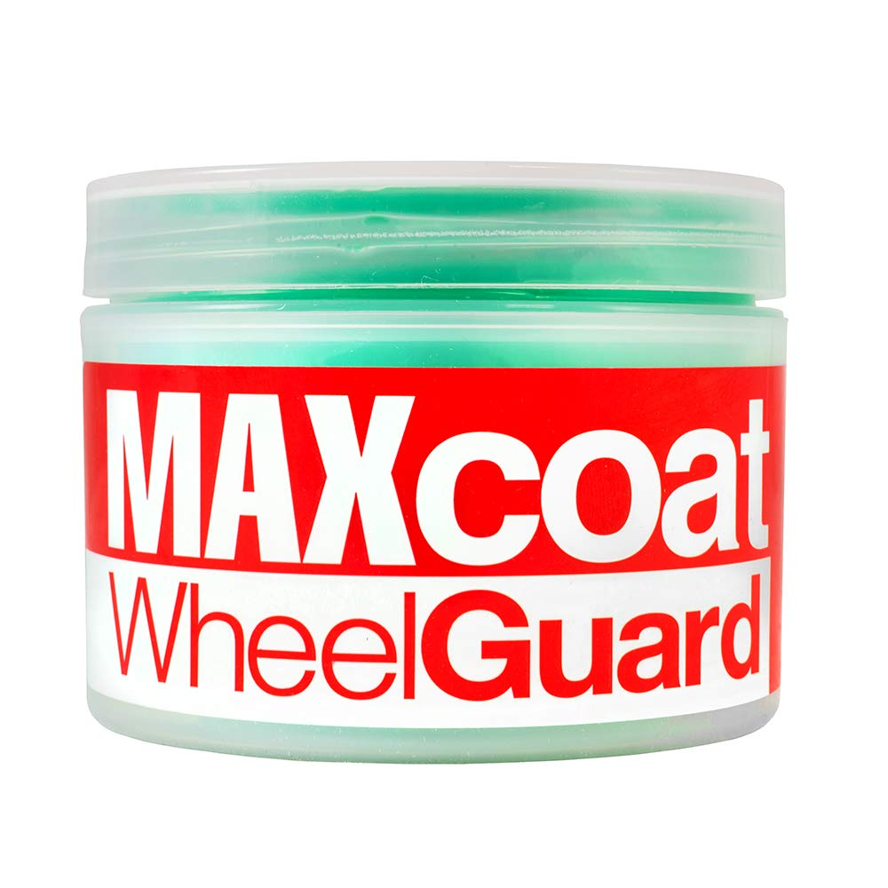 Chemical Guys WAC_303 8-Ounce Wheel Guard Rim and Wheel Sealant by Chemical Guys (Image #4)