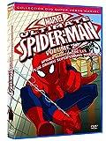 Ultimate Spider-Man - Volume 2 : Spider-Man contre les plus grands super-vilains Marvel
