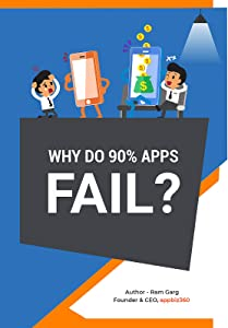Win A Free Why Do 90% Apps Fail?