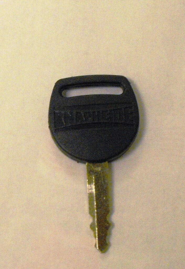Knapheide Truck Body Keys Cut to Your Key Code 2001-2240 Keys made by Locksmith