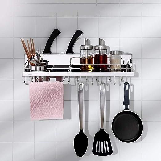 Almacenaje de la cocina, Bastidores de la cocina Hogar Cocina ...