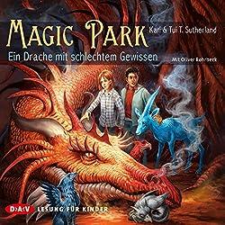 Ein Drache mit schlechtem Gewissen (Magic Park 2)