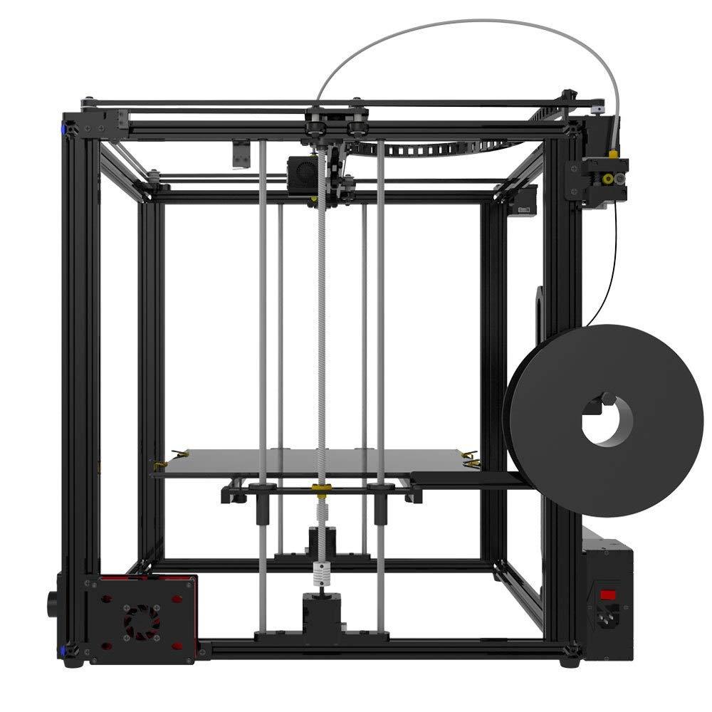 Impresora Impresora 3D Tronxy DIY X5ST-400 Kits Tamaño De ...