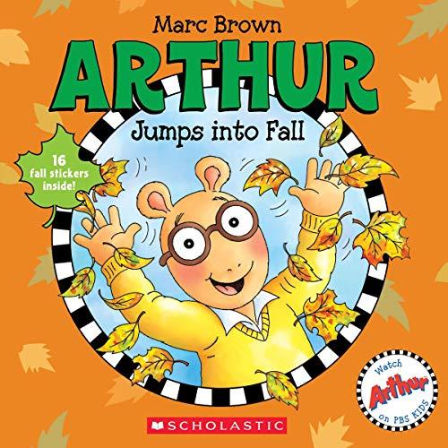 Arthur Jumps into Fall ()