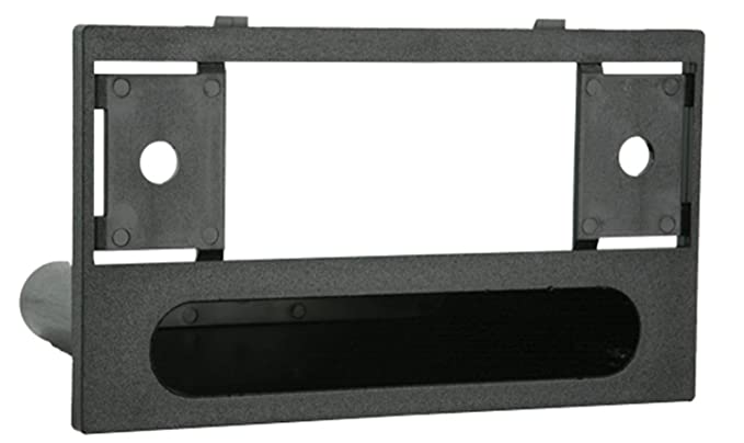 amazon com metra 99 7893 installation kit with pocket for 1997 2001