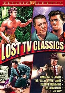 Lost TV Classics [Import]