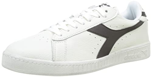 sports shoes 6062e d00be Diadora Unisex Adults' Game L Low Waxed Trainers