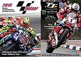 MotoGP 2015 & TT Isle of Man 2015 DVD Combo Pack