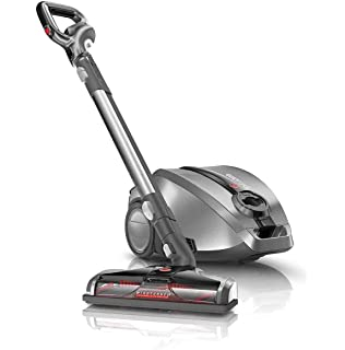 hoover quiet performance bagged canister vacuum sh30050 corded - Canister Vacuum Reviews