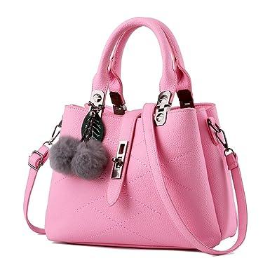 da0a3021c8 Amazon.com  Fashion Girl Handbag