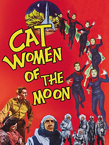 Cat-Women of the Moon -