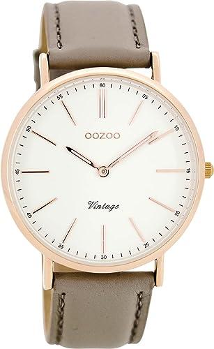 Oozoo Damen-Armbanduhr C8168