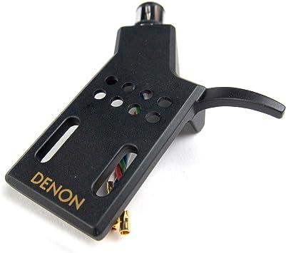 Amazon.com: headshell Assy (BK) dp300 F por Denon: Home ...