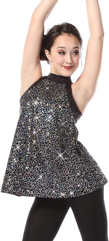 Amazon.com: Cuerpo Wrappers para mujer iridiscente ...