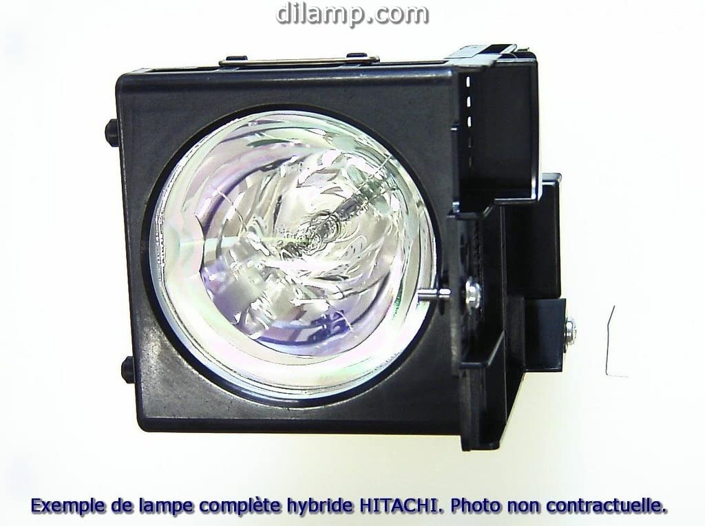 CP-WU8450 Hitachi Projector Lamp Replacement Projector Lamp Assembly with Original Philips UHP Bulb Inside.