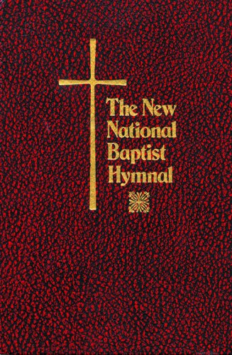 New National Baptist Hymnal