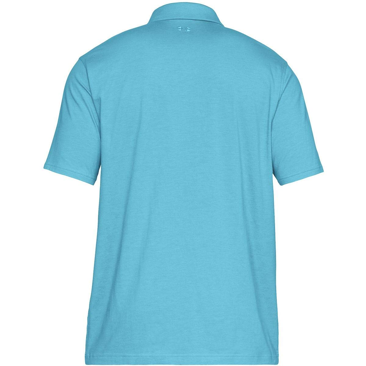 a88c0385 Amazon.com: Under Armour Men's Charged Cotton Scramble Golf Polo: Clothing