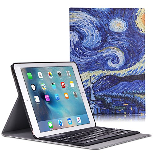 MoKo Keyboard Case iPad Pro