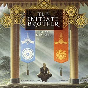 The Initiate Brother Audiobook