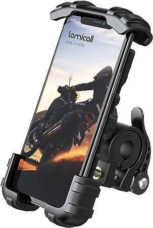 Handyhalterung Fahrrad Lamicall Handyhalter Motorrad Elektronik