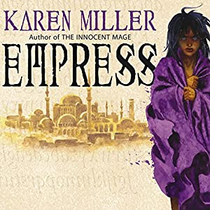 Empress Audiobook