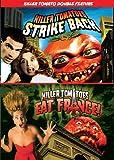 Killer Tomatoes Strike Back / Killer Tomatoes Eat France